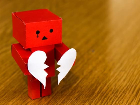 What's your major relationship deal-breaker?