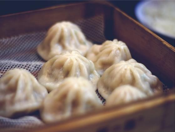 What do you hope is in your dumpling?