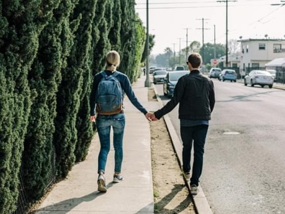 What do you look for in a partner?