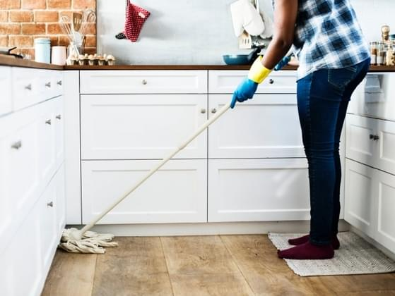 What is your least favorite chore?