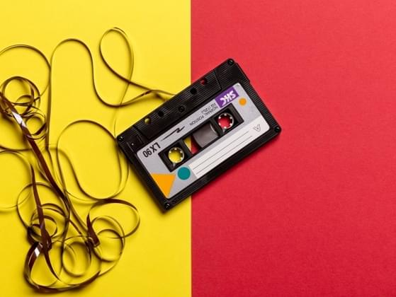 What was your favorite '80s music?