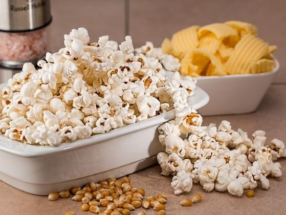 What's your go-to popcorn flavor?
