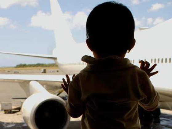 Would you want to (or did you) travel a lot with your young kids?