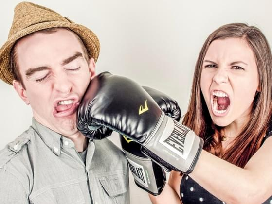 How do you deal with conflict?