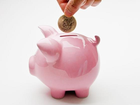 Is a weekly allowance something that your kids will have (or had)?