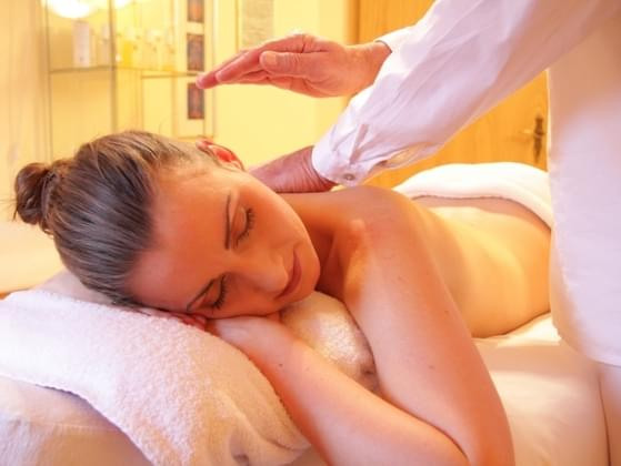 You deserve to relax. How will you pamper yourself?