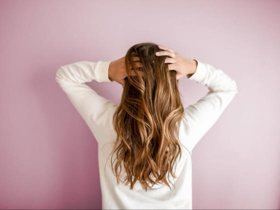 How do you prefer to wear your hair?