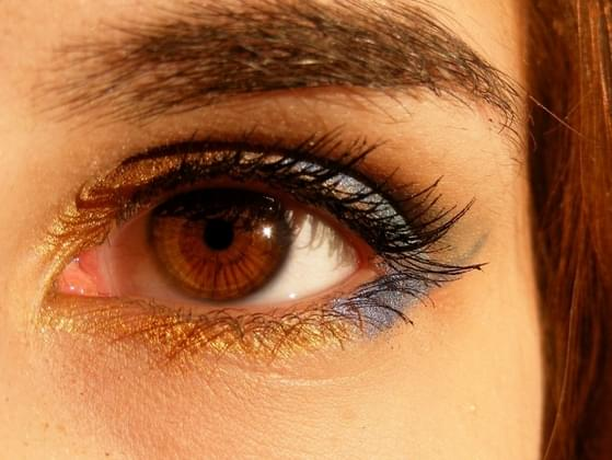 What's your eye-color?