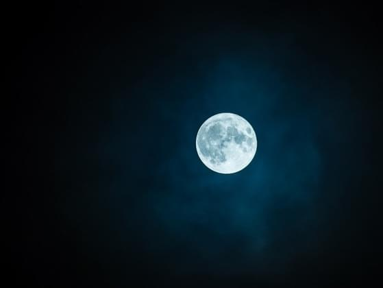 The power of which celestial body resides in your soul?