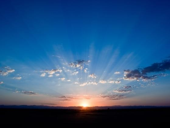 Do you prefer sunrise or sunset?
