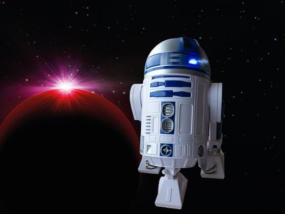 Which Star Ward droid is your favorite?