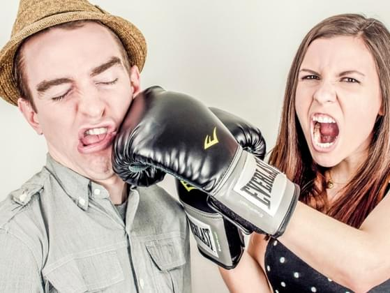 Have you ever been in a fistfight?