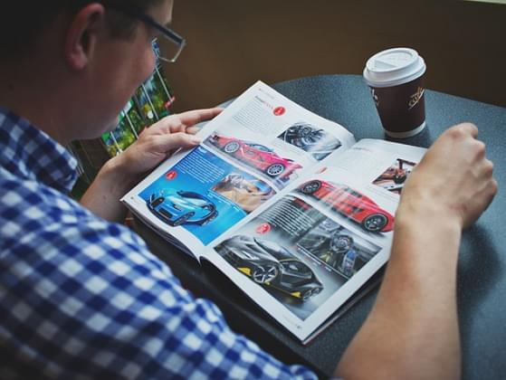 Do you currently subscribe to a magazine?