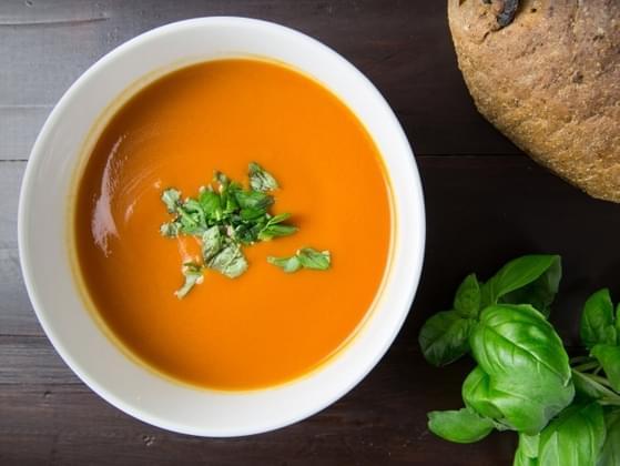 Pick a soup: