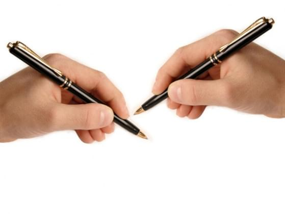 Are you right-handed or left-handed?