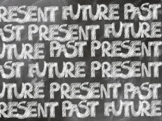 Do you prefer the past or the present?