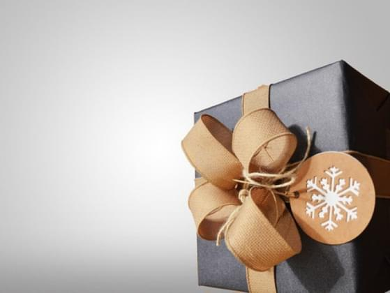When do you think it's appropriate to open a gift?