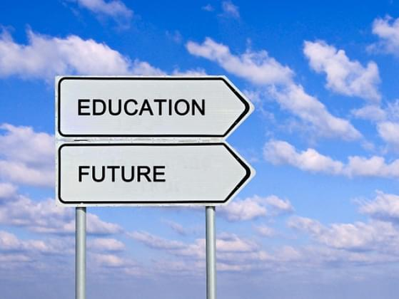 Do you believe it's important for US education to keep up with the rest of the world?