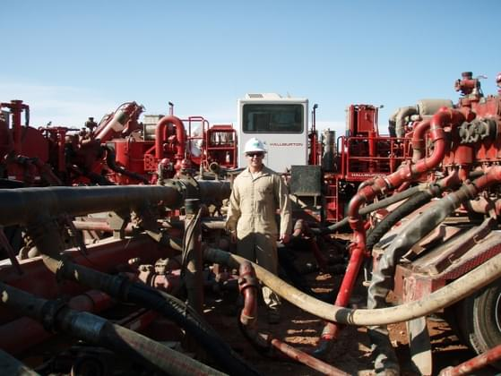 Do you believe that fracking is detrimental?