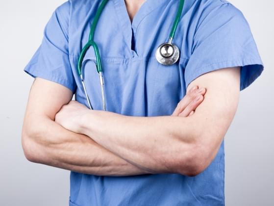 Are all Americans entitled to healthcare?