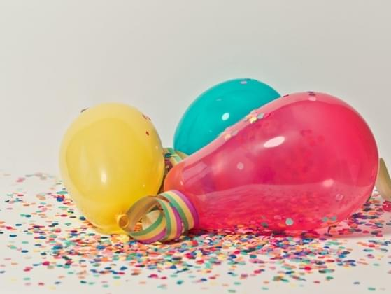 Would you ever throw your partner a surprise party?