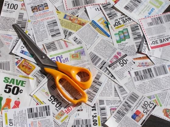 Do you ever use online coupons?