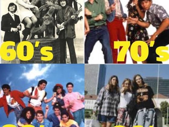 Which Decade Of Music Is Your Favorite?