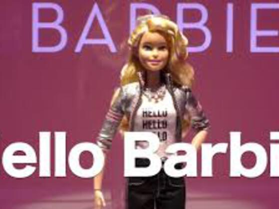What's Your Opinion On Hello Barbie?