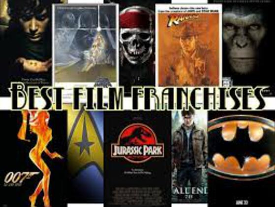 Which Movie Franchise Is The Best?