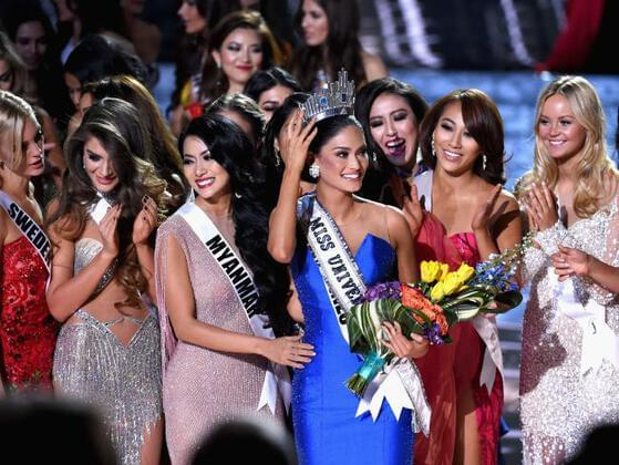 Who Should Be Awarded Miss Universe 2015