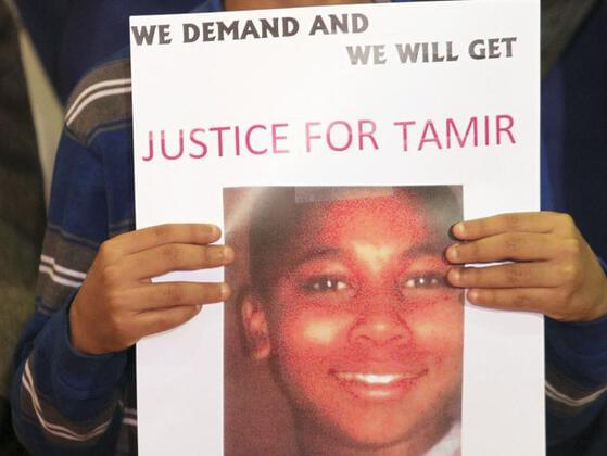 Do you agree with the verdict in the Tamir Rice case?