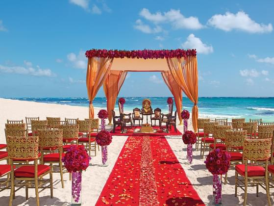 The Poll: Which Country would You Love to travel for Your Wedding?