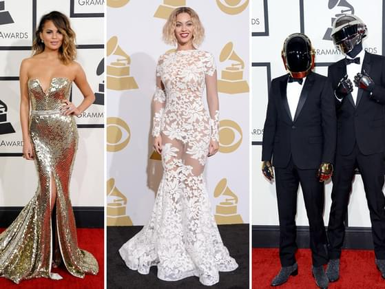 Who Was Best Dressed At This Year's Grammy Awards?