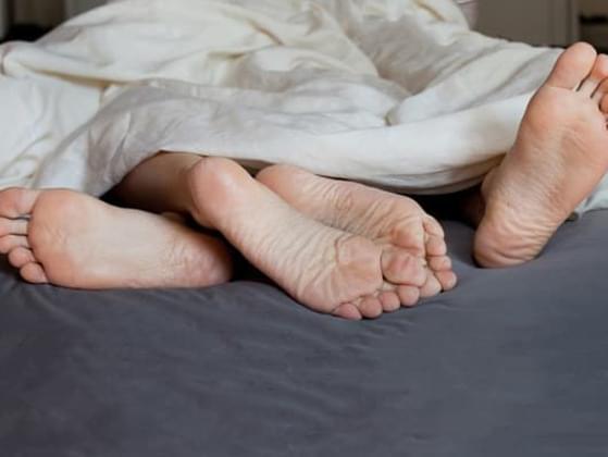 Do you prefer evening sex to morning sex?