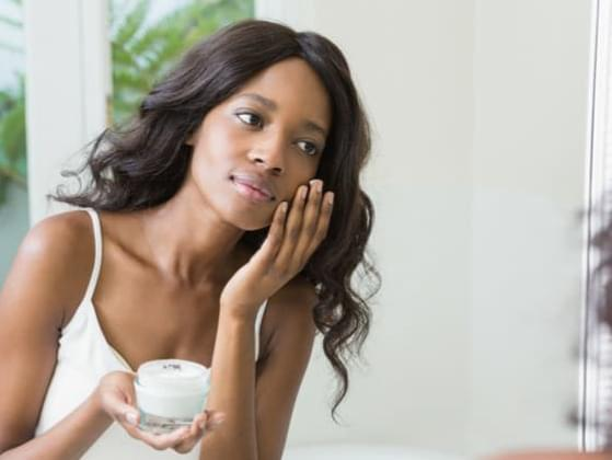 Do you have a skincare routine that you try and follow every night?