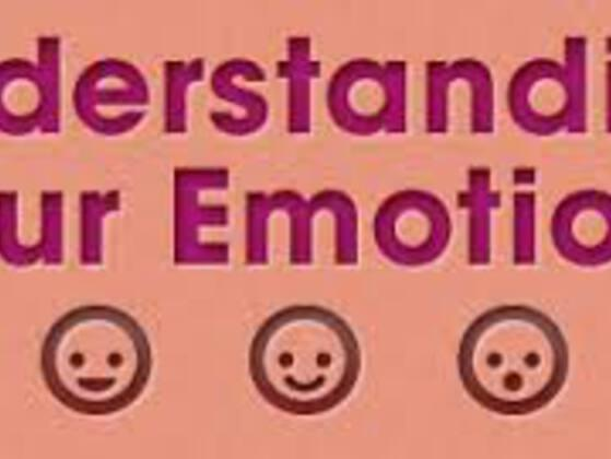 ARE YOU EXPRESSIVE WITH YOUR EMOTIONS?