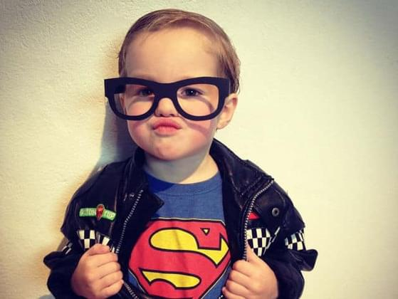 Welcome to the Sensitive Baby Sector! Which superhero would you kill as a baby?