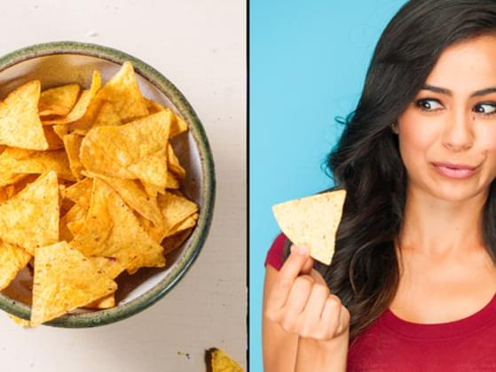 Poll: Do Ladies Really Need Female Friendly Chips?