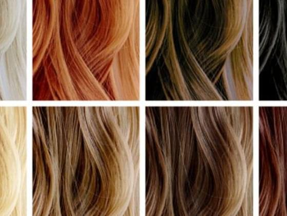 What color is you hair?