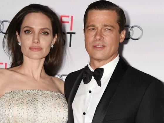 Pick the lie about Brad Pitt and Angelina Jolie's relationship: