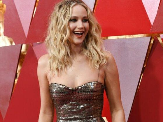 Can you pick out the lie about everyone's favorite cool girl Jennifer Lawrence?