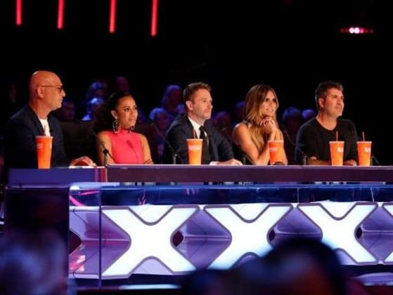 What would you perform on America's Got Talent?