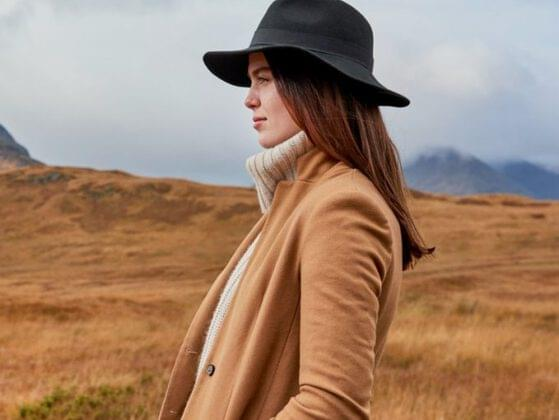 What autumn outfit would you most like to rock?