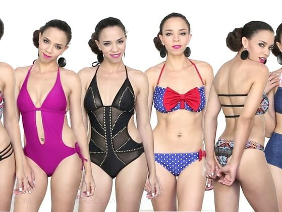 What swimsuit would you most like to steal?