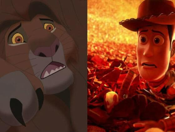 Which movie is more heartbreaking?