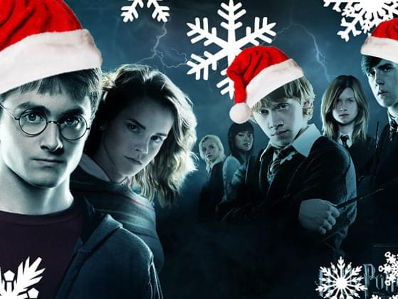 Pick a Harry Poter character: