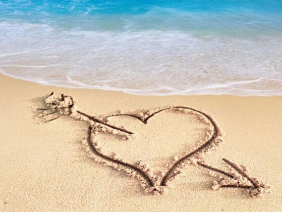 What is your dream honeymoon destination?