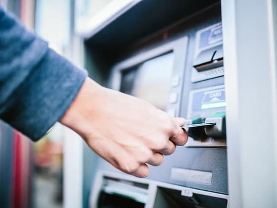 If the ATM gave you an extra $1,000, what would you do?