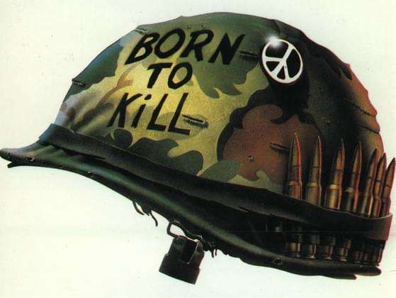 Which accessory in war do you prefer?