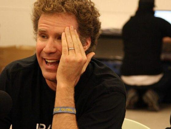 Which Will Ferrell movie is your favorite?